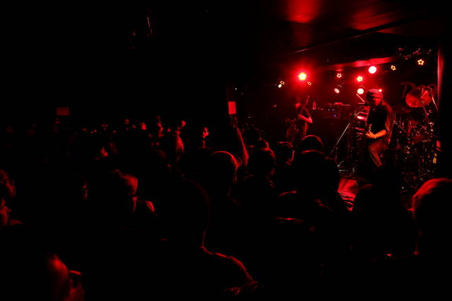 DOOM「No/Re:MORSE」ツアー最終日レポート!