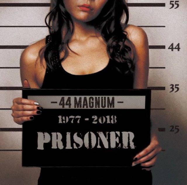 44 MAGNUM『PRISONER』