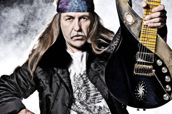 ULI JON ROTH JAPAN TOUR 2019 <Acoustic Show>
