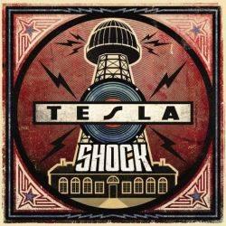 DEF LEPPARDのフィル・コリン参加、米ハードロック8th TESLA『SHOCK』