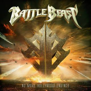 BATTLE BEAST『No More Hollywood Endings』