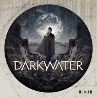 スウェーデン産メロディック/プログレッシヴメタル3rd DARKWATER『Human』