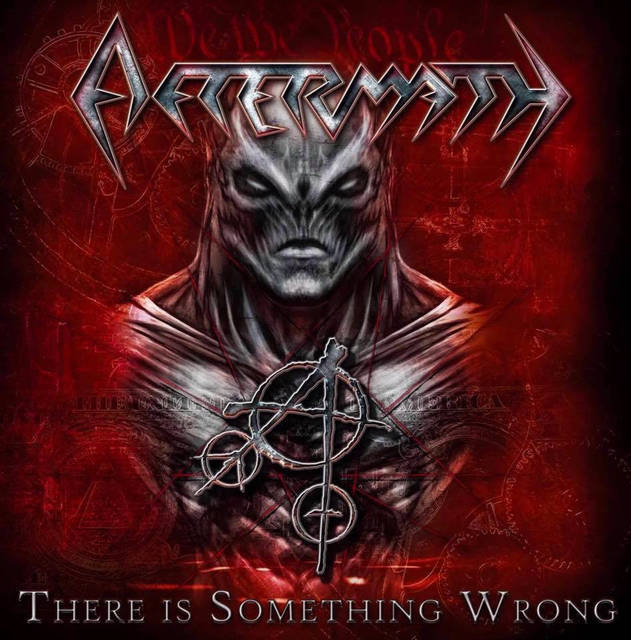 AFTERMATH『There Is Something Wrong』