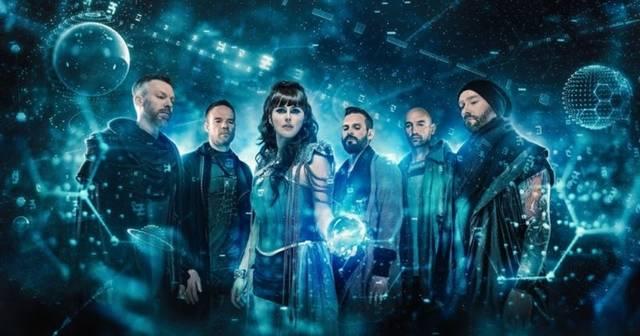 WITHIN TEMPTATIONが新曲「Supernova」のMV公開