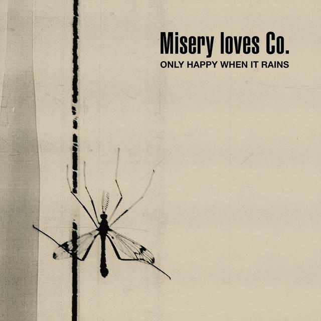 スウェーデンのインダストリアルメタル・バンド、MISERY LOVES CO.がGARBAGEのカバー「Only Happy When It Rain」MV公開
