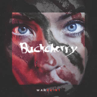 BUCKCHERRY『Warpaint』