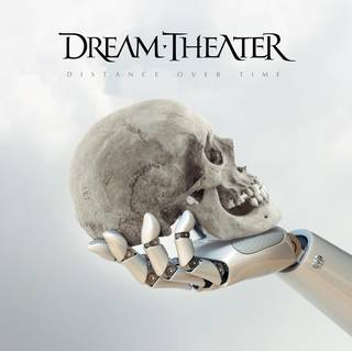 DREAM THEATRE『Distance Over Time』