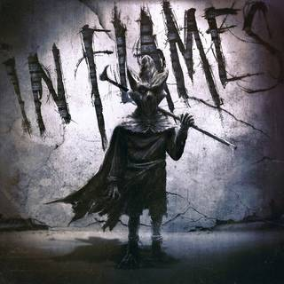 IN FLAMES『I, The Mask』