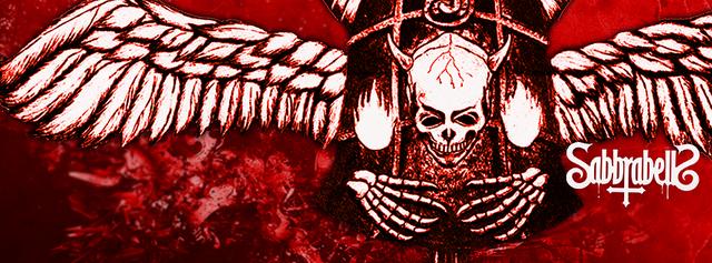 悪魔の翼が再び羽ばたく!SABBRABELLSのライブが彼らの地元浦和の埼玉会館で行われることが決定!