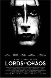 90年代のノルウェー・ブラックメタル・シーンを描いた話題の映画『Lords of Chaos』が全米で公開。