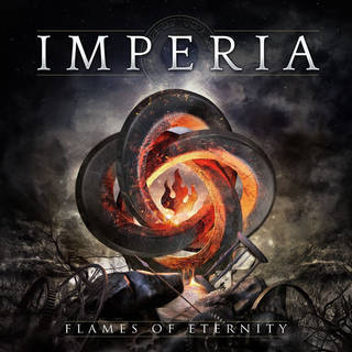 IMPERIA『Flames Of Eternity』