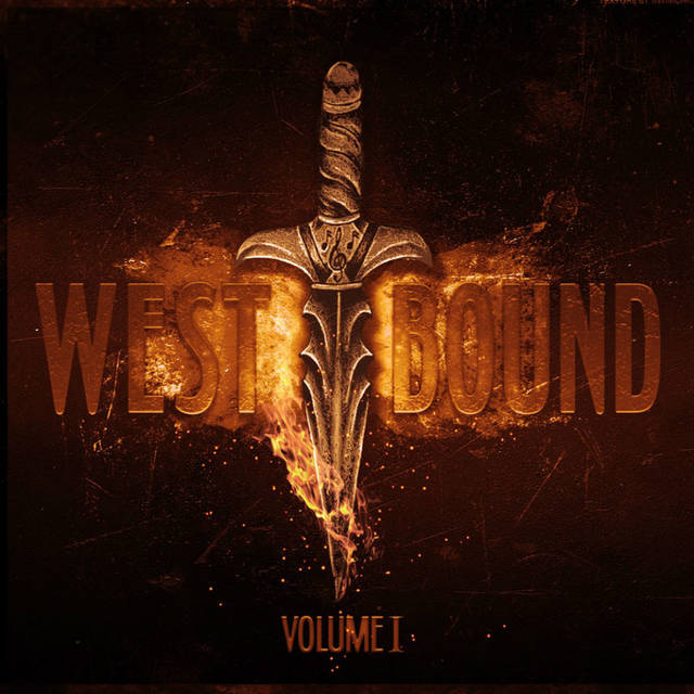 WEST BOUND『Volume I』