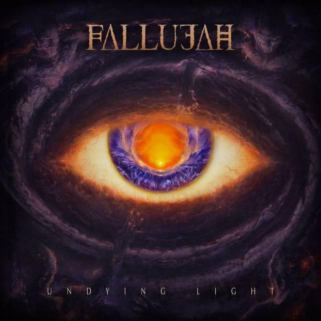 FALLUJAH『Undying Light』