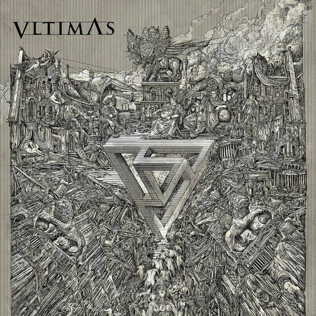 VLTIMAS『Something Wicked Marches In』
