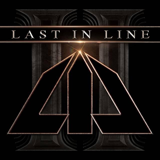 LAST IN LINE『II』
