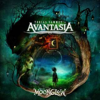 AVANTASIA『Moonglow』