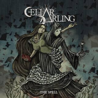 スイス発フォークメタル2nd CELLAR DARLING『The Spell』