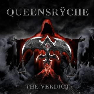QUEENSRŸCHE『The Verdict』