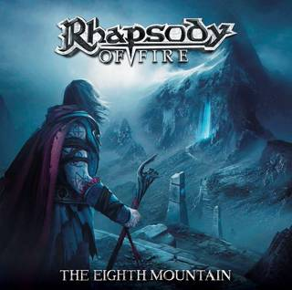 RHAPSODY OF FIRE『The Eighth Mountain』