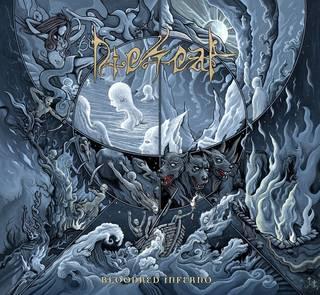 DIESEAR『BloodRed Inferno』