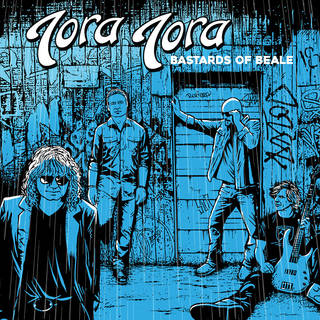 TORA TORA『Bastards Of Beale』
