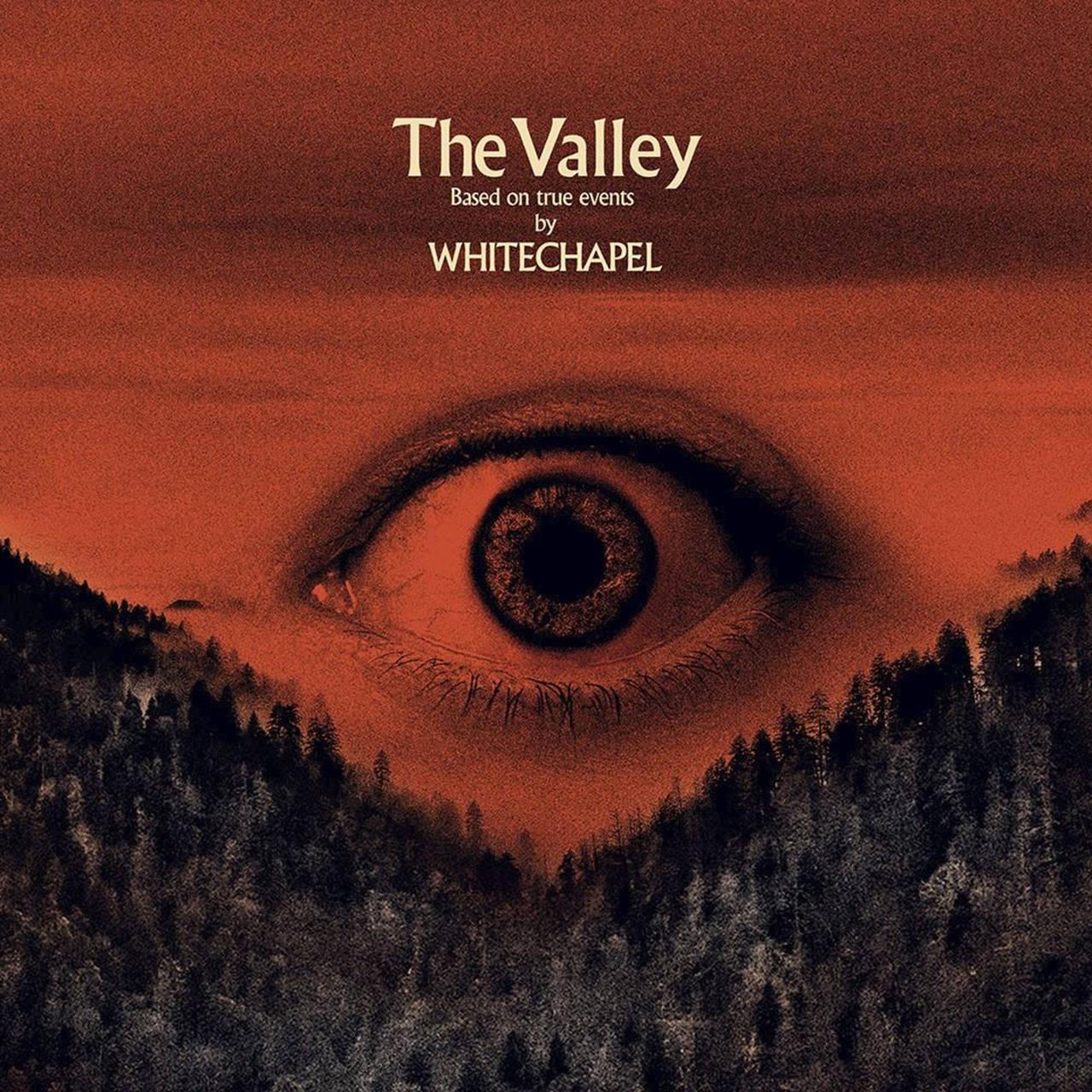 WHITECHAPEL『The Valley』
