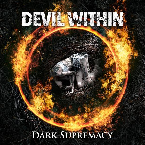 DEVIL WITHIN『DARK SUPREMACY』