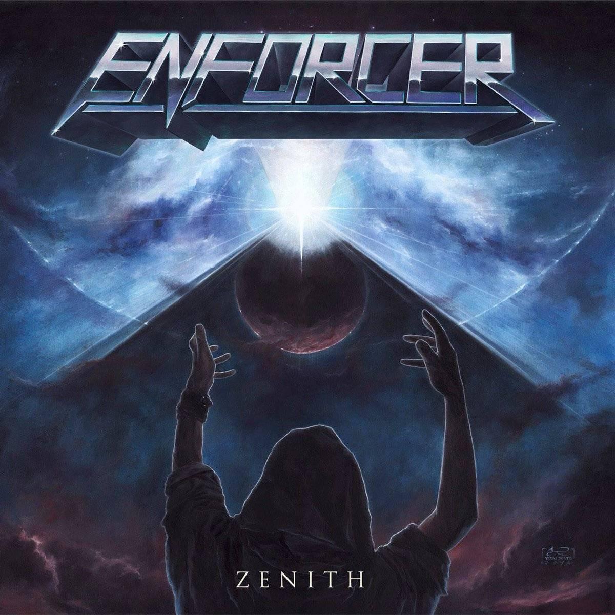 ENFORCER『Zenith』