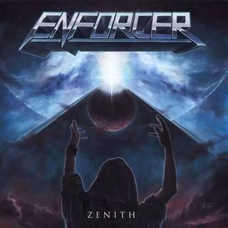 スウェーデンのヘヴィ・メタル・バンド5th ENFORCER『Zenith』