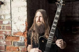 LAMB OF GODのギタリスト、MARK MORTONが新曲「Save Defiance」をストリーミング公開