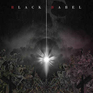 BB『BLACK BABEL』