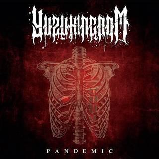 YUZUKINGDOM『PANDEMIC EP』