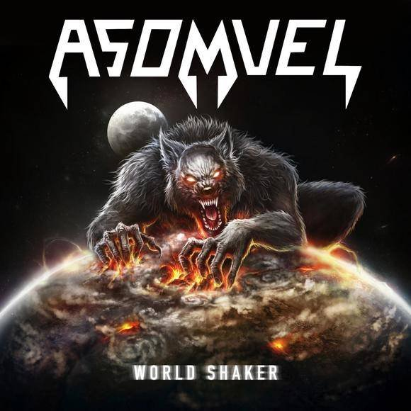 ASOMVEL『World Shaker』