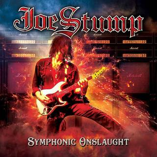 JOE STUMP『Symphonic Onslaught』