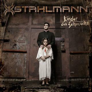 独インダストリアルメタル6th STAHLMANN『Kinder Der Sehnsucht』