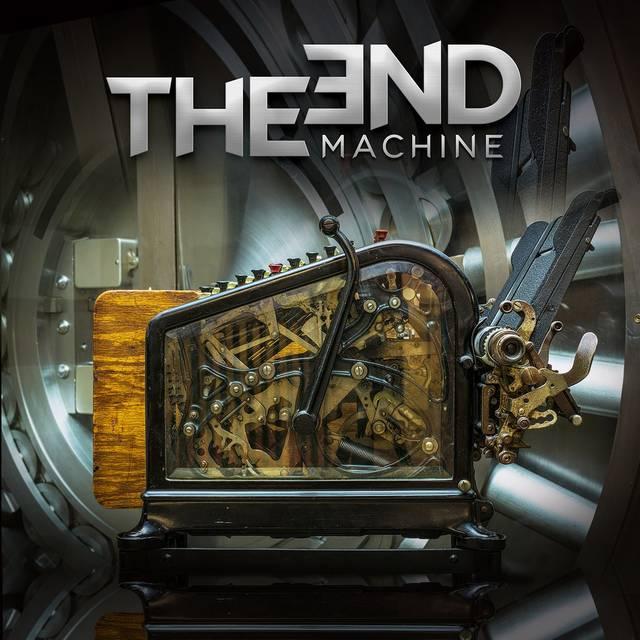 THE END MACHINE『The End machine』