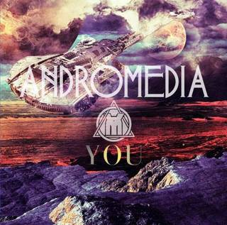 YOU(足立祐二)『ANDROMEDIA』