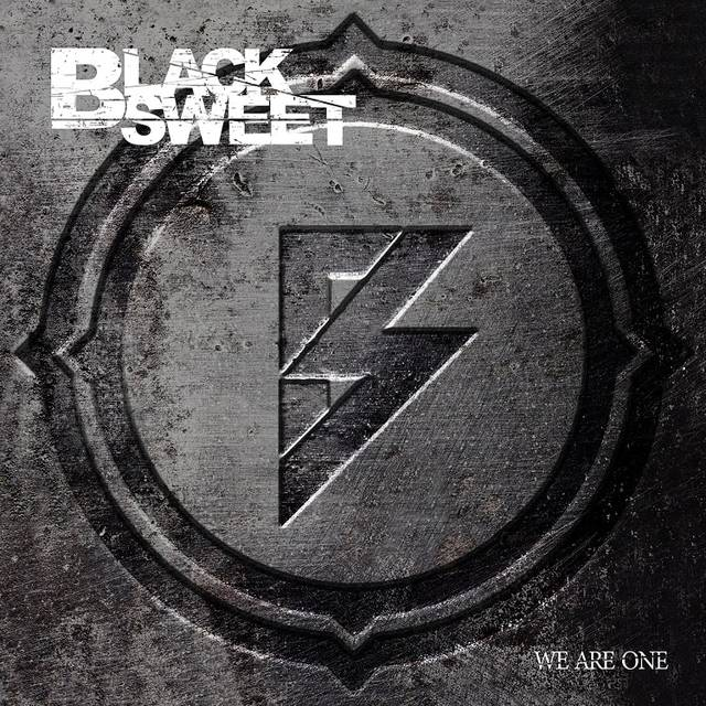 BLACK SWEET『We Are One』