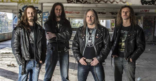 ポーランドのデスメタル・バンド、VADERが5月末にニューシングルを発表