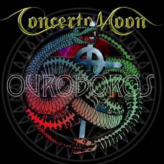 初期曲を中心とした完全リレコーディング・ベスト CONCERTO MOON『OUROBOROS』