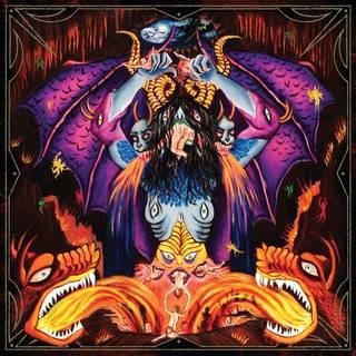 ペンシルバニア発ブラッケンド・メタル/パンク1st DEVIL MASTER『Satan Spits On Children Of Light』