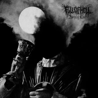 米エクスペリメンタル・デスメタル4th FULL OF HELL『Weeping Choir』
