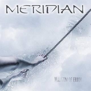 北欧メロディック・メタル3rd MERIDIAN『Margin Of Error』