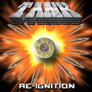 TANK『RE-IGNITION』