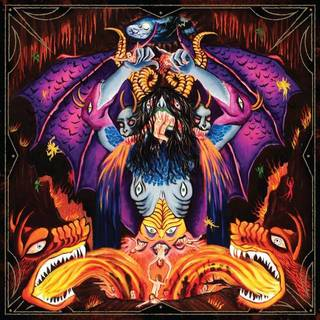 DEVIL MASTER『Satan Spits On Children Of Light』