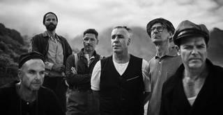 """独インダストリアル/メタル・バンド、RAMMSTEIN(ラムシュタイン)が新曲""""Deutschland""""のミュージック・ビデオを公開"""