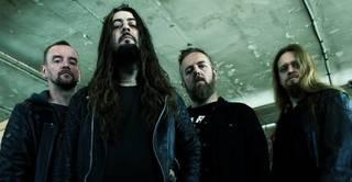 英スラッシュメタル・バンド、XENTRIXが1996年以来となる5thアルバム『Bury The Pain』を2019年初夏に発売