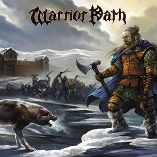 WARRIOR PATH『WARRIOR PATH』