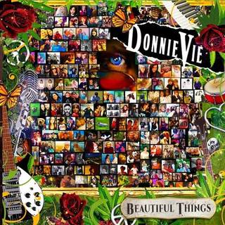 DONNIE VIE『BEAUTIFUL THINGS』