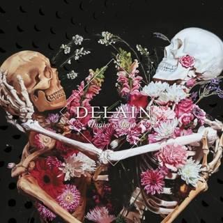歌姫シャルロット・ウェッセルス擁するシンフォニック・ロック、最新スタジオ音源+ライヴ DELAIN『HUNTER'S MOON』